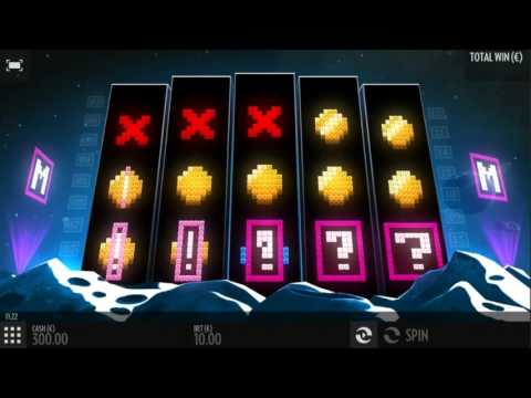 Arcader Slot - Casino Kings