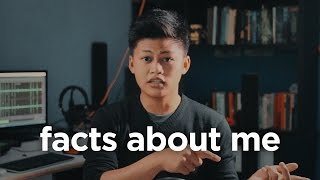Video 6 Fakta Unik Tentang Agung Hapsah MP3, 3GP, MP4, WEBM, AVI, FLV Desember 2018