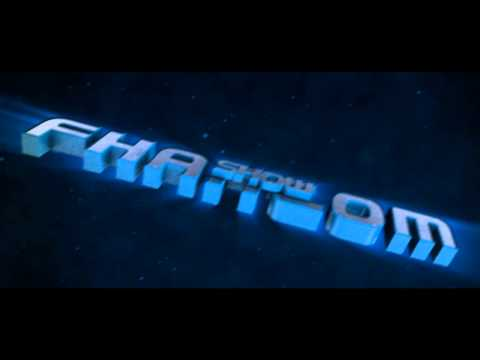 Intro for FHANTOM SHOW|By SAN4EZ [LEVELUP?]