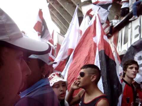 Previa Newells vs Estudiantes L.P (Torneo inicial 2013) - La Hinchada Más Popular - Newell's Old Boys
