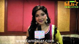 Sakshi Agarwal at ThirutuVCD Movie Press Meet