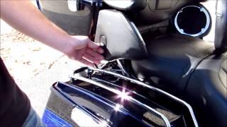 9. 2011 H-D CVO Ultra Classic Electra Glide