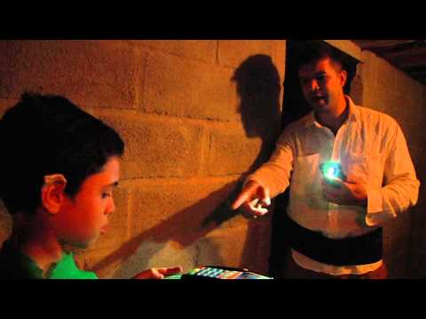 Era Mais Uma Vez - VI FestCine Estudantil de Barra do Piraí