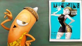Video Funny Animated Cartoon | Spookiz | How To Look Good  | 스푸키즈 | Cartoon For Children MP3, 3GP, MP4, WEBM, AVI, FLV September 2018