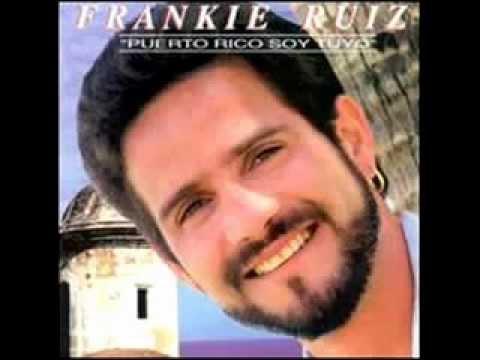 Tú me vuelves loco - Frankie Ruiz