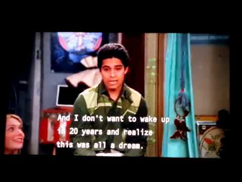 """That 70s Show. Season 7 episode 6 """"Rip this joint"""""""