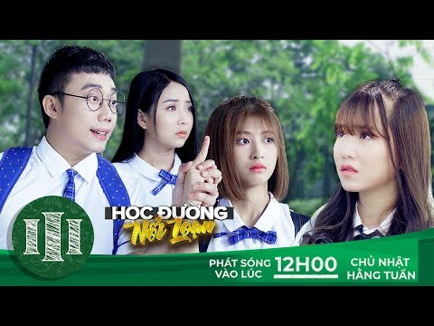 PHIM CẤP 3 - Phần 7 : Tập 18 | Phim Học Đường 2018 | Ginô Tống, Kim Chi, Lục Anh - Thời lượng: 24:42.