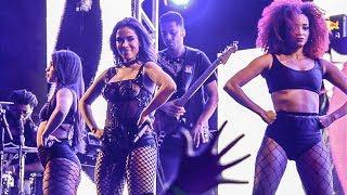 Anitta - No Meu Talento AO VIVO no Baile da Favorita em Brasília [FULL HD] 14/06/2017