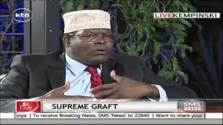 MIGUNA: DPP Tobiko is part of the corruption barrons, and here is why