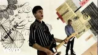 Franz Ferdinand videoklipp Take Me Out
