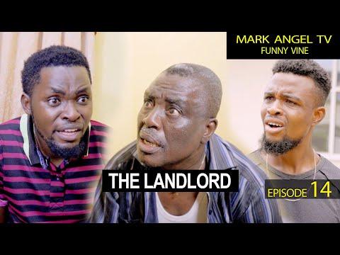 The Landlord | Mark Angel TV | Funny Videos