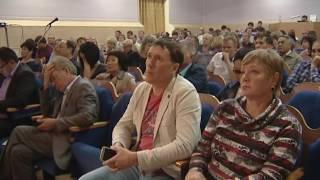 """Публичные слушания по проекту придания урочищу """"Еланда"""" статуса ООПТ"""