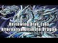 Eyes Alternative Ultimate Dragon
