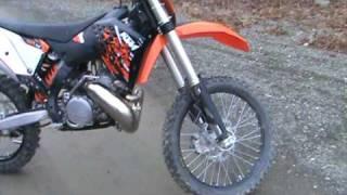 10. Ktm 250 sx 2009