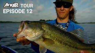 Video Lake Fork Texas Bass Fishing in June - Swim Baits, Carolina Rigs, and Big Bass MP3, 3GP, MP4, WEBM, AVI, FLV Agustus 2018