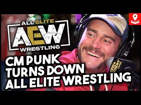 CM Punk Turns Down AEW - WWE Hall of Fame Inductee Leaked + More News!