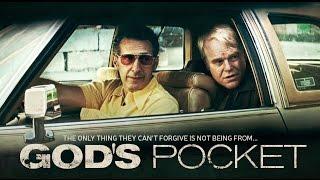 God S Pocket  Official Uk Trailer   Starring Philip Seymour Hoffman   Christina Hendricks