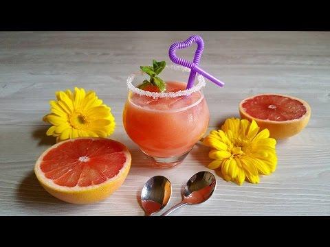 pink aperitivo analcolico per san valentino - la videoricetta