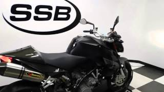 10. 2007 KTM 990 SuperDuke Black - used motorcycle for sale - Eden Prairie, MN