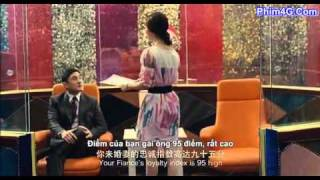 Deserving - Dang kiep doc than (Deserving) phim China - part 4