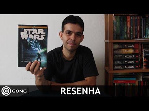RESENHA - STAR WARS ASCENSÃO DA FORÇA SOMBRIA