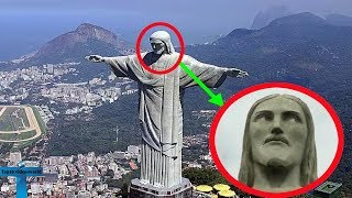 Video Top 10 Mysterious Moving Statues Caught On Camera That Will Shock You MP3, 3GP, MP4, WEBM, AVI, FLV Oktober 2017