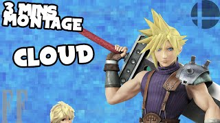 My friend's Cloud (and Shulk) replay compliation video. It's his first, so help him improve.