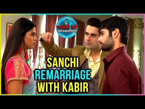Sanchi To RE-MARRY Kabir | Veer To Take REVENGE |