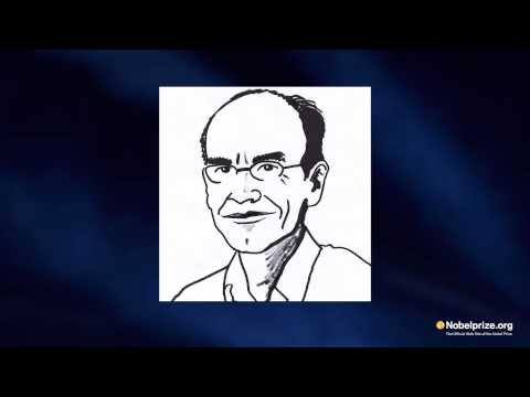 nobel laureate - Telephone interview with Thomas C. Südhof following the announcement of the 2013 Nobel Prize in Physiology or Medicine, 7 October 2013. The interviewer is No...