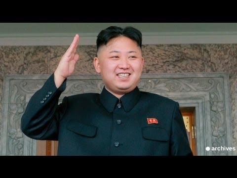 Кім Чен Ин став маршалом армії Північної Кореї