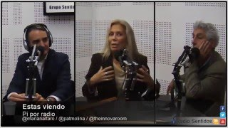 Pi por radio: Programa 7 (parte II)