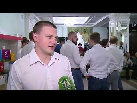 Илья Карлин: «В Тюмени все было хорошо и в спорте, и в быту»