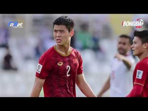 Bản tin Bóng Đá ngày 13.1 - ĐT Việt Nam nhận thất bại thứ 2 tại Asian Cup 2019 - Thời lượng: 2:50.