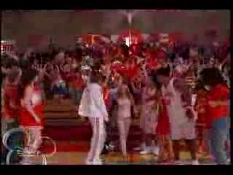 We're All in This Together High School Musical