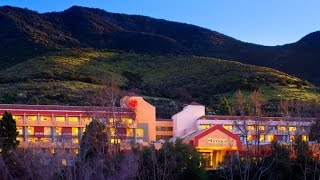 Agoura Hills (CA) United States  City pictures : Sheraton Agoura Hills Hotel - Agoura Hills, California, USA