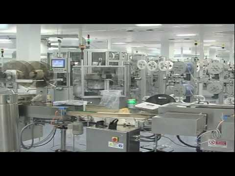 Irish Medical Technology Industry Excellence Awards 2011 – KCI Manufacturing