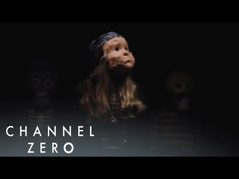 Channel Zero Season 1 Promo 'Critics'