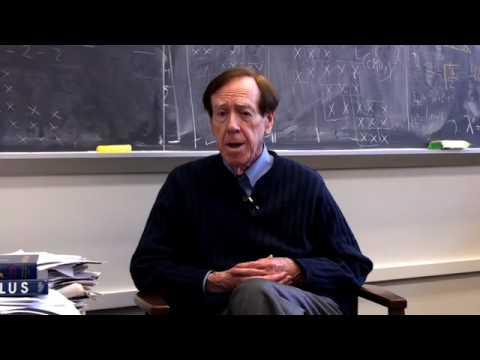 Gil Strang  's Introduction to Calculus für Highlights für High School