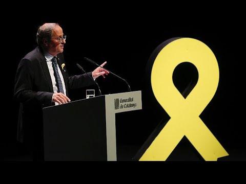 Spanien: Tauziehen zwischen Barcelona und Madrid