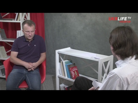 Ефір на UKRLIFE.TV 27.07.2017