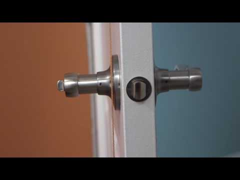Interior Door Warp Test