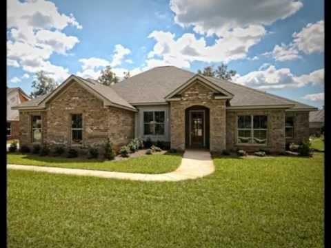 Landsdown Subdivision – Truland Homes