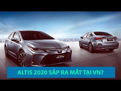 Toyota Corolla Altis 2020 ăn đứt Mazda 3 2019 vì 5 lý do sau đây  @ vcloz.com