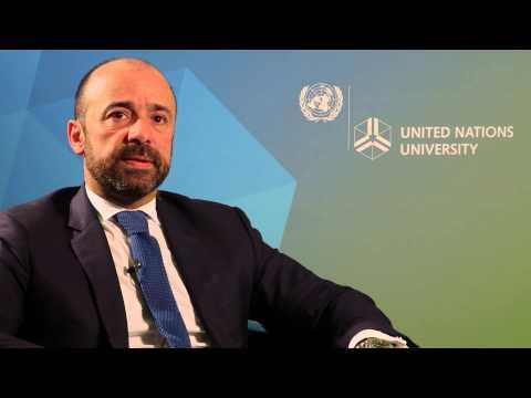 Law at the UN: Does it Matter?, a Conversation with UN Legal Counsel Miguel de Serpa Soares