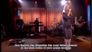 Lana Del Rey - Without You - legendado pt-br/eng