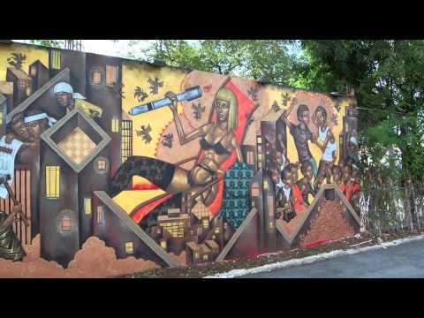 Wynwood Arts District - Miami Street Art