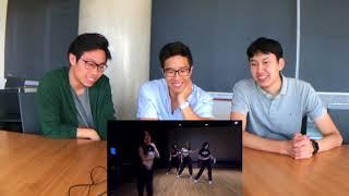 Video DMS REACTS TO BLACKPINK - '뚜두뚜두 (DDU-DU DDU-DU)' DANCE PRACTICE VIDEO (MOVING VER.)!! MP3, 3GP, MP4, WEBM, AVI, FLV Juli 2018