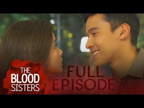 The Blood Sisters: Erika embraces a new life as Carrie | Full Episode 3