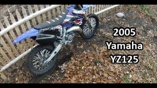 MERRY CHRISTMAS  TO EVERYONE HOPE YOU GET WHAT YOU WANTED!!!Matt just got a new bike a 2005 Yamaha yz125. Many more videos to come with this bike and my new bike. please like comment and subscribe greatly appreciated. Hope you guys like my new intro. Intro Song: Meek Mill- Pray for EmI Ride a 2002 Honda XR200R with yz125 suspension and brakes.I am a Motovlogger / Dirt Biker.This video was filmed on a closed course in Mexico.All content posted under this domain has neither any affiliationwith its poster nor any relation to the rider portrayed in anyway which includes, but is not limited to his or her likeness,location, or personal identity. All stunts were performed by orunder the supervision of trained professionals. Do not try anythingyou see at home. Some locations may have been modified to appear riders are riding somewhere they are not. In order to be more relatable to certain viewer locations and or demographics.