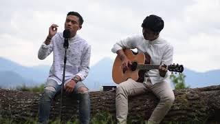 Video ANJI - Menunggu Kamu (Cover by Jimmy & Dede) MP3, 3GP, MP4, WEBM, AVI, FLV Juni 2018
